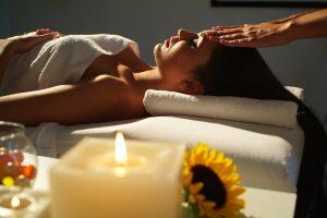 relax-behandeling